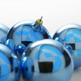 Frohe Weihnachten wünscht Lange & Ohlemeyer Veranstaltungstechnik